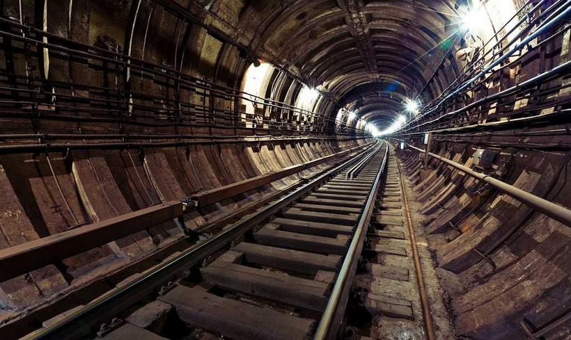 物探技术在矿井中的使用现状和发展前景分析