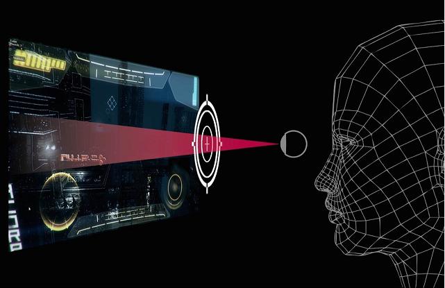 虚拟现实中的10个科学技术问题